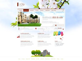 InCity Residences by sonyaxel