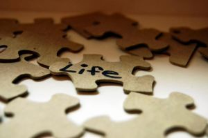 The Puzzle of Life by ForgiveVal