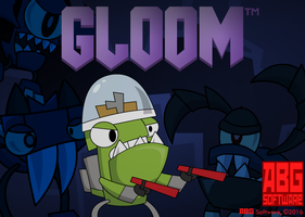 GLOOM by ABG Software by ABoringGuy64