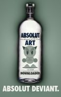 absolut deviant by guesshimself