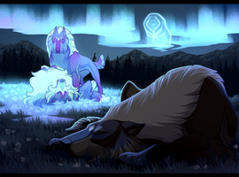 The Search by sealle
