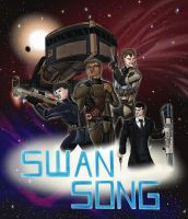 Swan Song cover by SteveNoble197