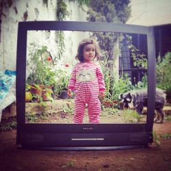 My TV by Sulyland