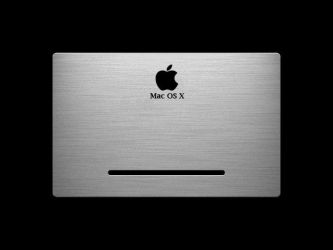 Brushed-Mac by acash