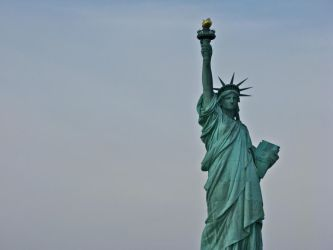statue of liberty 2 by reeceb