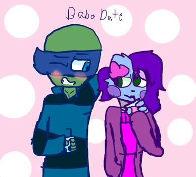 Babo Date by GalaxyCream