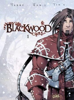 Blackwood cover by MonkeySeed