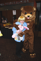 Honey-sempai Meets Pedo-bear by Threshie