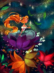 Thumbelina by Tigermint