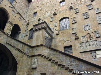Firenze, Museo Bargello by Emelyse