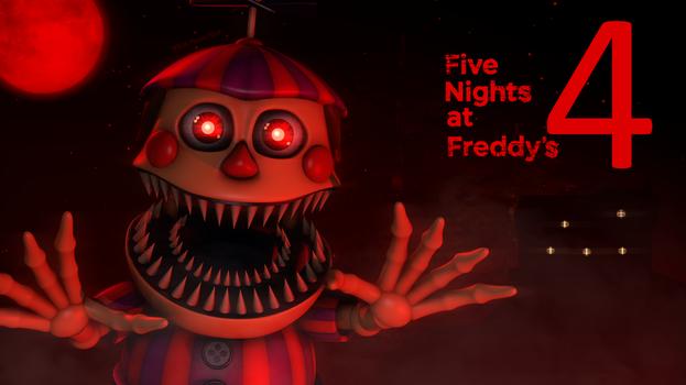 Nightmare BB by TF541Productions