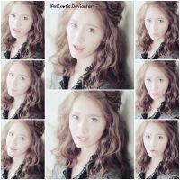 Photopack #12 Yoona SNSD by IAmExotic