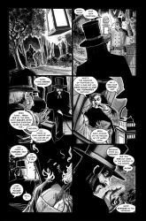 THE CURSE OF RAGDOLL Preview Page by MikeWolfer