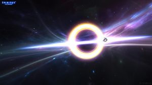 +BLACK HOLE+ by ERA-7