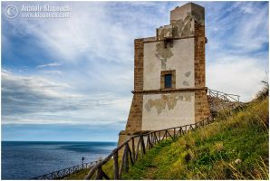 Torre di San Giovanni by klapouch