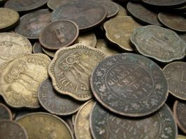 Coins by rahil467