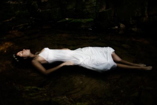 Ophelia by philneff