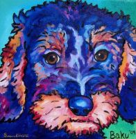 Wire Doxie by StudioSRV