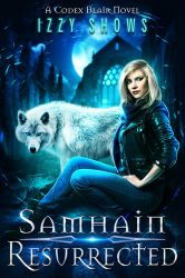 Samhain Resurrected by moonchild-ljilja