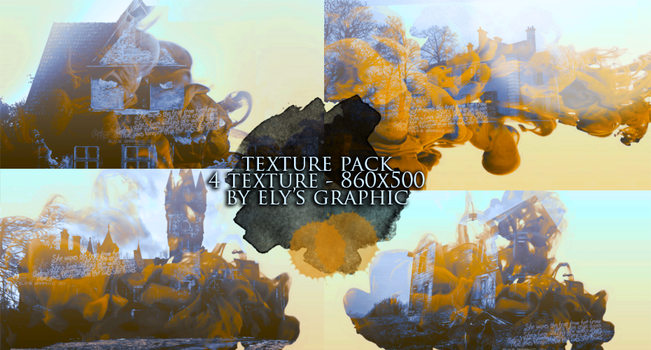 TEXTURE PACK #09 - ELY'S GRAPHIC by elysgraphic