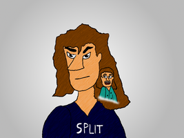 Split (Jack Skyblue Reviews) by jackhopeart