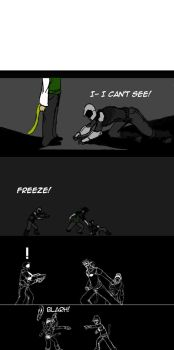 Darkness, Page 11 by ChristianL337