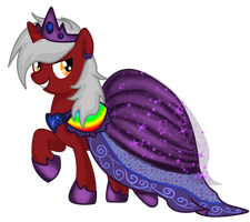 They Call Me Doctor Fabulous by ArshnessDreaming