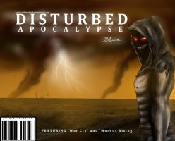 Disturbed - Apocalypse by xZDisturbedZx