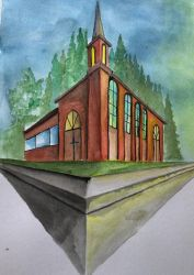The Chapel by HorneCA
