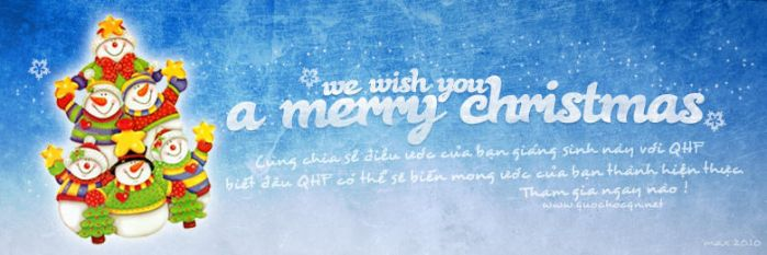 Just another Xmas Banner by imaxds