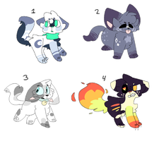 Collab Adopts OPEN by fvrret