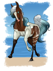 Age Of Aquarius [Payment] by Rising-Star-Farm