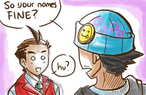 So your names FINE? by S2En-JayS2