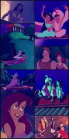 A Whole New World by CharlieLou107