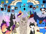 100th Deviant!!! Thank You, Everyone!!! by ArchSerpent