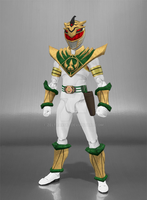 What-If - SHF Lord Drakkon by Zeltrax987