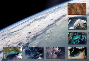 Planet Earth Wallpaper pack by RyanHeffron