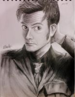 The Doctor by sivoussaviez15