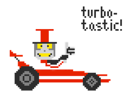 Turbo-Tastic! by TurboTheTurbotastic