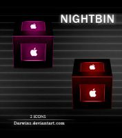 Nightbin by Darwins