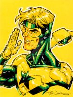 Booster Gold 05-2010 by ToddNauck