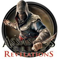 Assassins Creed Revelations Icon by OutlawNinja
