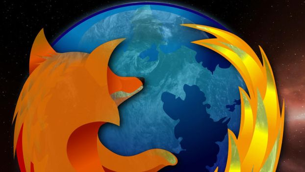 Planet Firefox by stephan262
