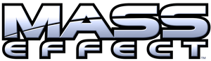 Mass Effect logo by RedPegasus237