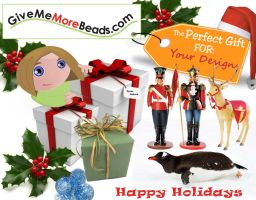 gmmb christmas email by BeadsofCambay