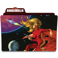 Barbarella by DCTrad