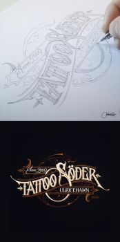 Tattoo Soder by suqer