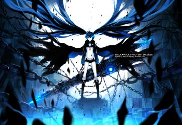 BRS:Endless by myhilary