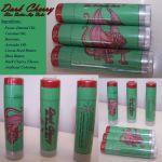 Dark Cherry -Wyvern- Lip Balm by Jianre-M