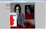 Vampire Work in progress by Emma-O-Lantern